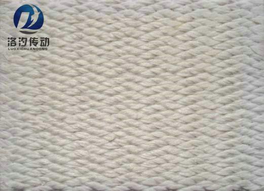 全棉编织帆布带