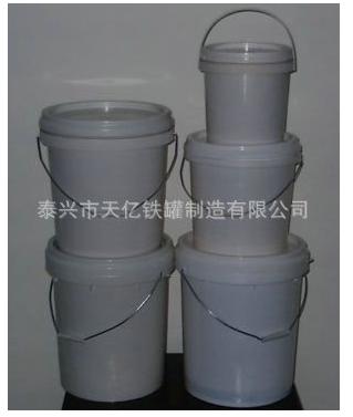 江苏塑料桶油漆桶厂家  江苏塑料桶油漆桶厂家批发供应商