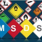 护发素MSDS报告 亚马逊SDS报告 安全数据表 GHS版本SDS英文报告