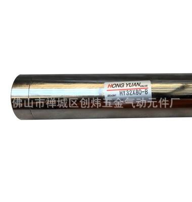 铝型材压料缸图片/铝型材压料缸样板图 (2)