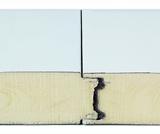 沈阳彩钢聚氨酯保温板冷库板的特点 沈阳彩钢聚氨酯保温板冷库板的型号