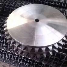 厂家销售  不锈钢链轮 工业链轮 非标链轮可来图来样加工批发
