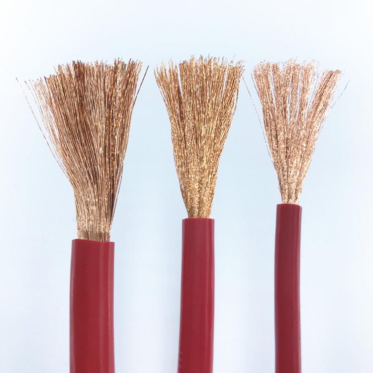 纯铜芯国标金环宇电线电缆软线 RV50mm平方工业配电领域用线电线电缆