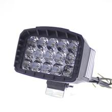 激扬供应越野车LED车顶灯工作灯