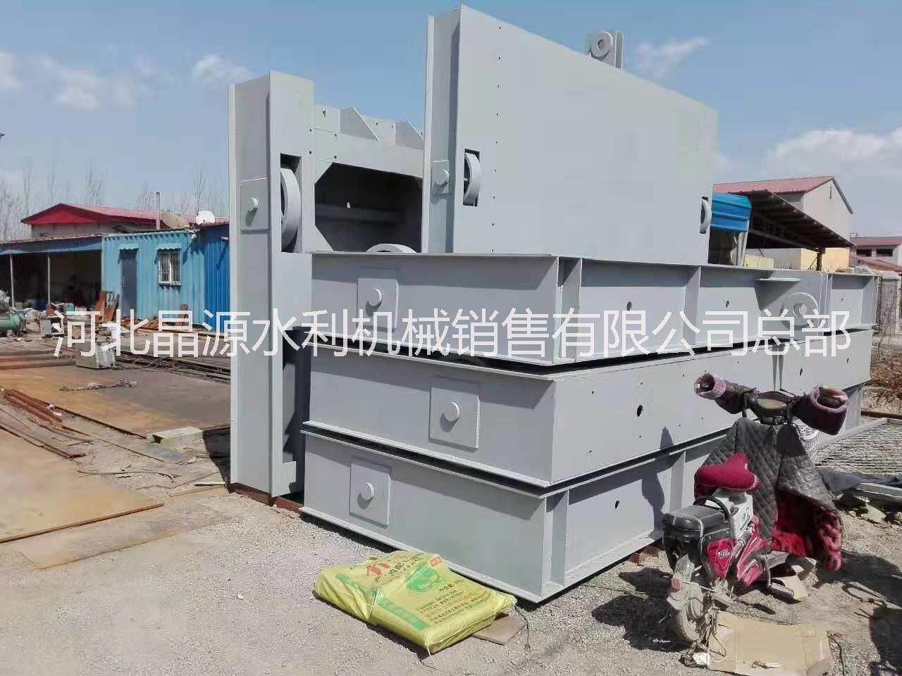 提供福建钢闸门 福建2.5米*2米钢闸门 优质供应商