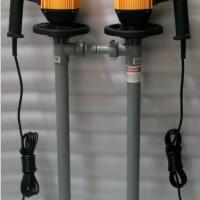 HD高扬程电动插桶泵