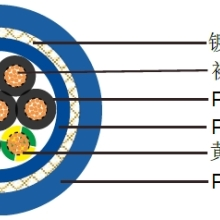 YY-JZ,YY-JB耐油电缆,耐油控制线缆,高柔性电线电缆厂家江苏科盟图片