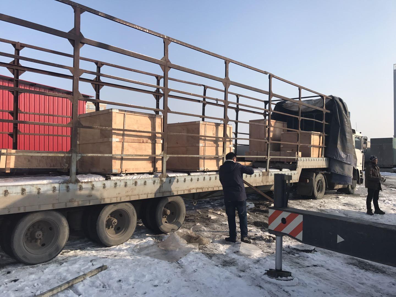 吉尔吉斯坦车皮国际联运  吉尔吉斯坦货物运输