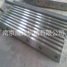 南京威锋800T剪板机刀片厂家