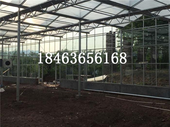 玻璃温室厂家站在角度提出的方案