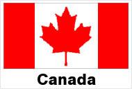 上海到加拿大快递空运海运包税双清 价格实惠图片