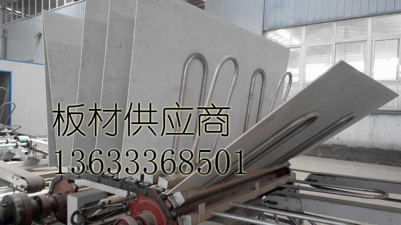 北京A1级不燃性防火硅酸盐防火板 北京12mm硅酸盐防火板