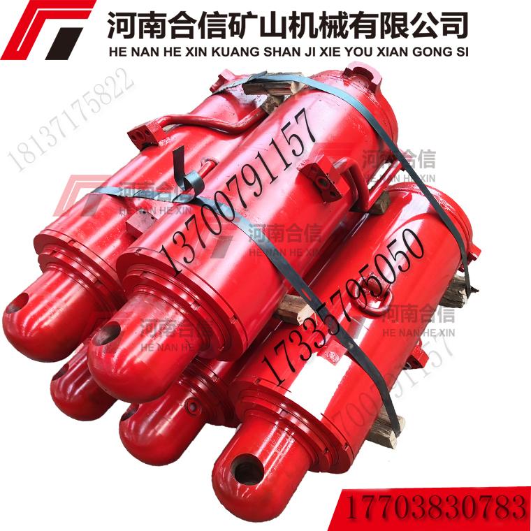 平顶山液压支架配件生产厂家 平煤机液压支架千斤顶 液压支架立柱