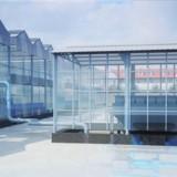 福航牌 新能源污泥处理设备  智能高温好氧发酵设备日处理20吨