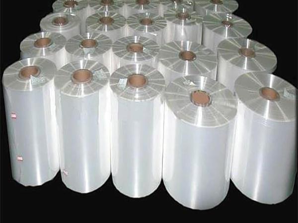 PE保鲜膜 缠绕膜打包膜包装膜