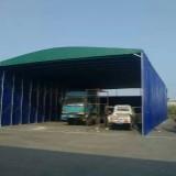 仓储活动雨篷 优质仓储活动雨篷 厂家仓储活动雨篷