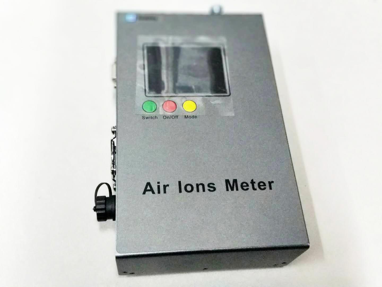 空气负离子监测  大气负离子检测