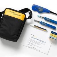 FLUKE光纤清洁工具包