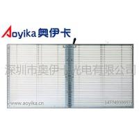 L3.91F-室内LED透明屏|室内LED透明屏定制【Aoyika奥伊卡】