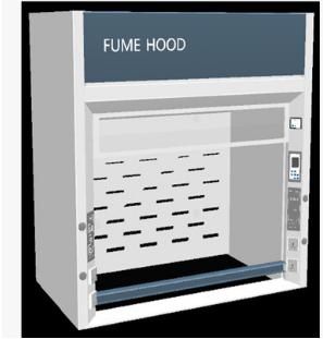 通风柜 通风橱 通风系统 耐酸碱 实验家具 实验室 化验室分析检测