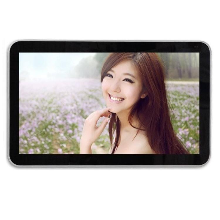 深圳广告机55寸厂家55寸单机版广告机LED广告机高清广告机横竖屏旋转 55寸单机版广告机