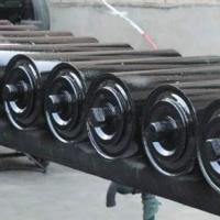 供应济南坤海牌钢托辊规格89大优惠