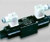 日本不二越NACHI电磁换向阀SA-G01-C1-J-C1-31 SA-G01-C1-J-C115-31