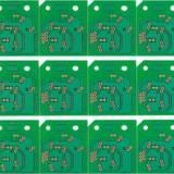 單雙面加急PCB生產,PCB板加工廠家,PCB板加工制作工藝流程
