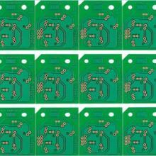 单双面加急PCB生产,PCB板加工厂家,PCB板加工制作工艺流程图片