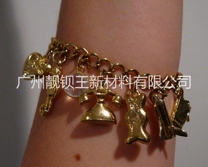 中国手镯bracelet手工好过宝格丽BVLGARI和潘多拉PANDORA与时尚银饰APM