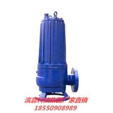 滨嘉科技集团厂家直销AS、AV型撕裂式潜水排污泵批发