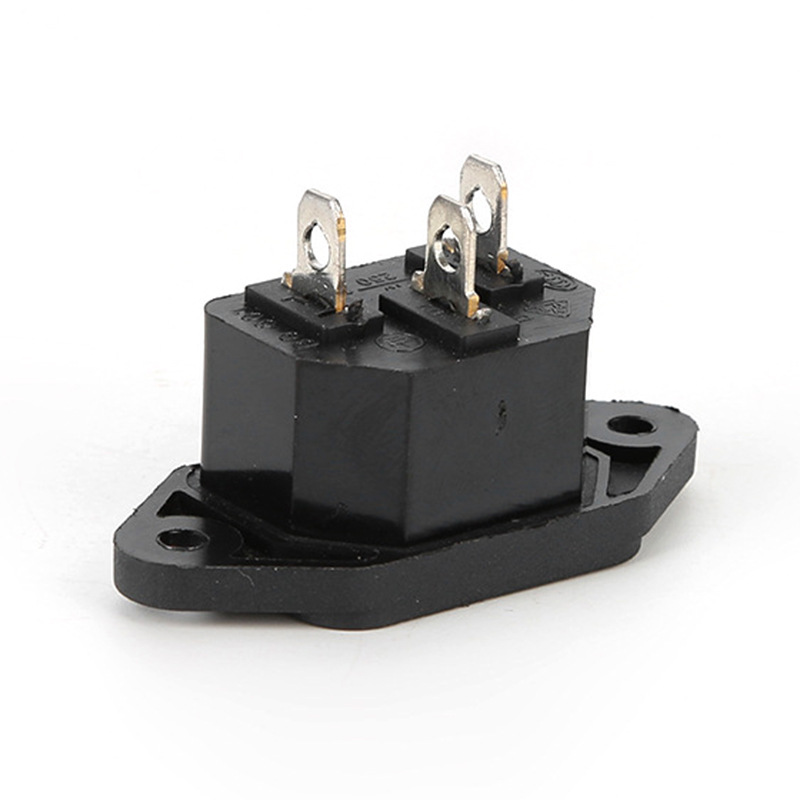 厂家直销供应AC-04电源插座