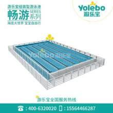 天津幼儿园钢结构泳池设备拆装式游泳池室内恒温健身房泳池 健身房恒温游泳池 健身房钢结构游泳池图片
