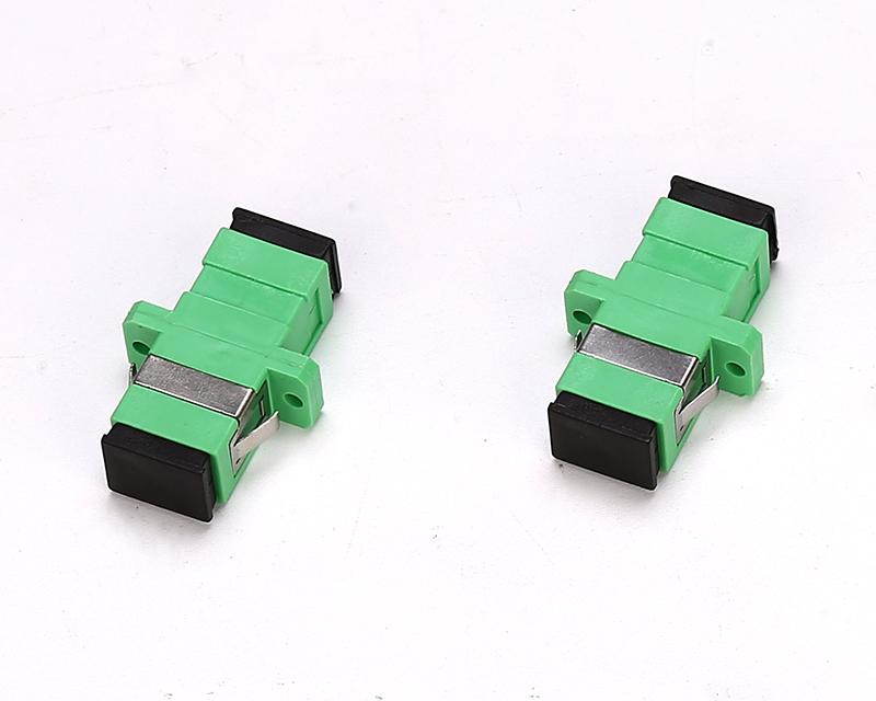 翼德通信供应新款 适配器,耦合器,法兰,光纤连接器