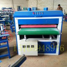 江西南康d-400底漆砂光机适用于实木家具板式家具油膜抛光机批发