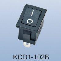 KCD船形开关 KCD船形开关价格  KCD船形开关厂家直销  KCD船形开关哪个牌子好 KC D船形开关