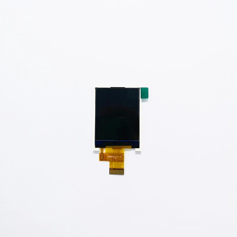 1.77寸TFT液晶屏仪器液晶屏工控液晶屏并口液晶屏定制液晶屏