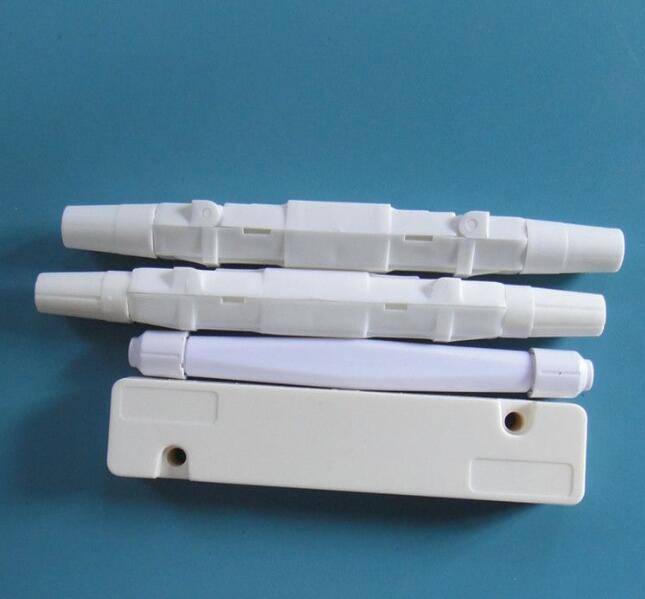 翼德通信供应新款光纤保护盒,皮线保护盒,护线保护盒 光纤保护盒皮线保护盒线护保护盒