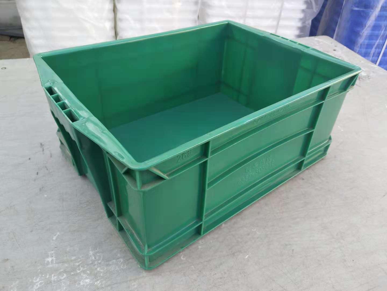 餐具周转箱包装箱26号餐具箱12套餐具配送箱