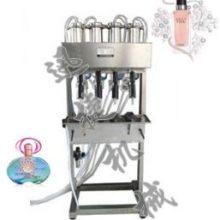 云南真空灌装机价格 上海液体定量灌装机 浙江半自动真空灌装机图片