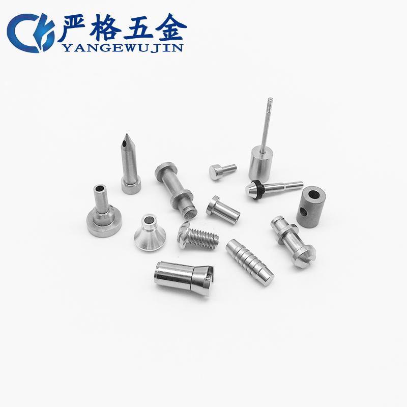 五金加工 零件定制加工 专业打样 小批量生产 数控车床CNC加工