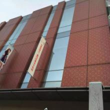 幕墙铝板厂家免费工地测量出图 铝单板厂家直销 铝板幕墙价格 幕墙铝板厂家批发