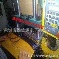 厂家直销监控DC电源线监控电源线接头 定制规格AC线电源适配器线