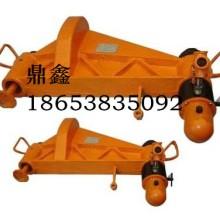 液压弯道器厂家,液压垂直弯轨机,批发