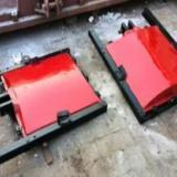 铸铁方闸门的作用及用途
