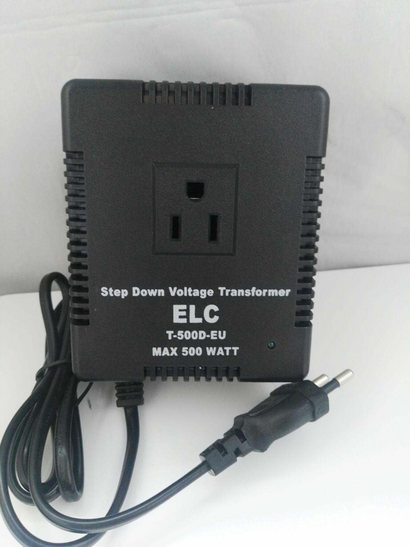 供应500W交流电源,电压转换器220V转110V电源 500W降压器