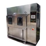 提拉式周期浸润腐蚀试验箱厂家周期浸润腐蚀试验箱系统控制