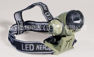 上海渝荣专业感应式LED头灯特价