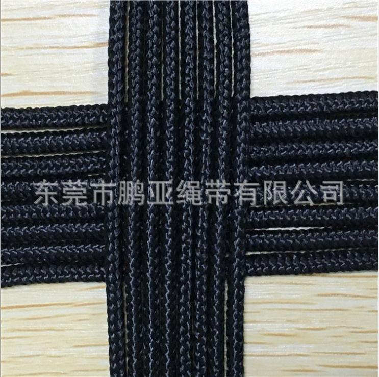 强拉力耐腐蚀绳 防紫外线大力马绳 超高分子量聚乙烯牵引绳 东莞耐腐蚀绳厂家价格
