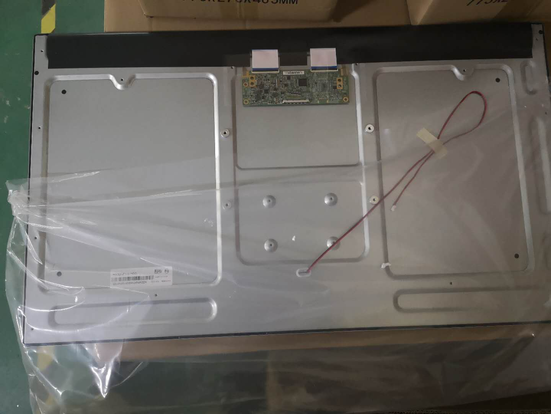 供应32寸液晶屏广 告 机共享纸 巾 机自助收 银一体 机用显示屏